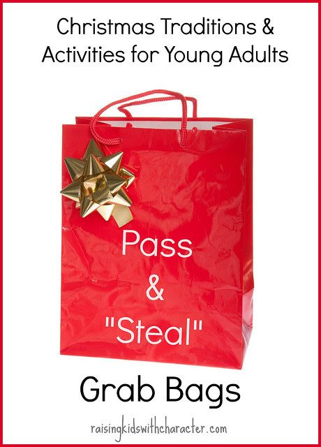"Christmas With College and Adult Children: Pass and ""Steal ..."