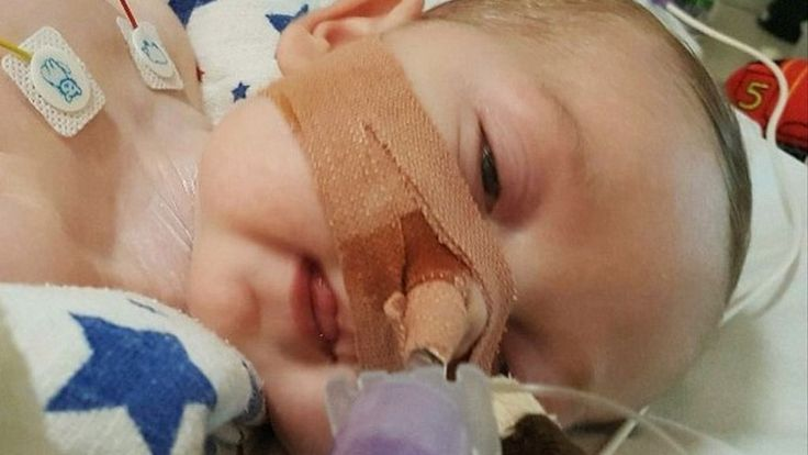 Image copyright                  PA             Image caption                                      Charlie Gard has been in intensive care since October                               The High Court will hear fresh evidence in the case of terminally-ill baby Charlie Gard later....