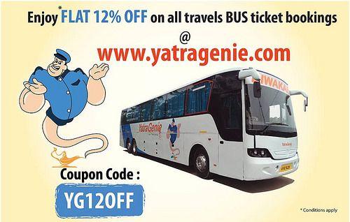 #75% Off - #YatragenieCoupons, #PromoCodes, #Offers