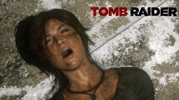 ПОБЕГ ИЗ ТЮРЬМЫ / Rise of the Tomb Rider Прохождение #5