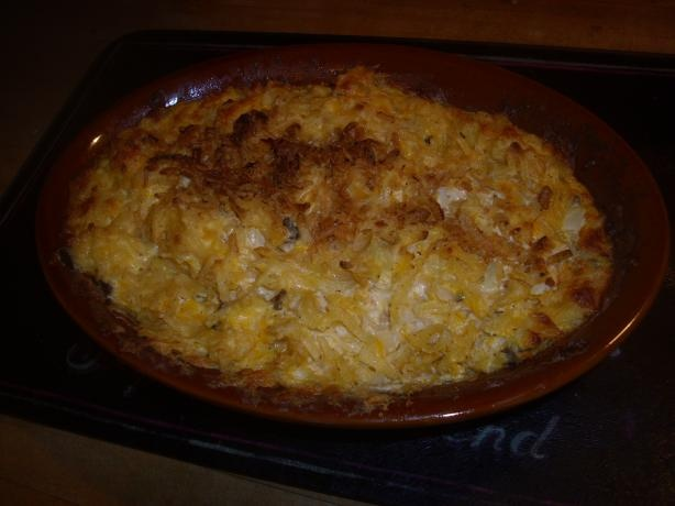 Cracker Barrel Hash Browns: Casseroles Recipes, Hash Brown Casserole ...