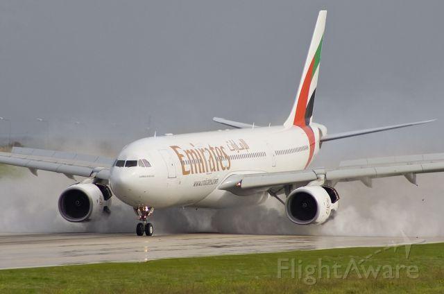 Photo of UAE Airbus A330-300 ✈ FlightAware