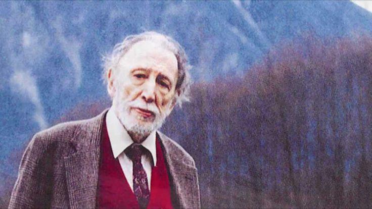 Alan Hovhaness - Storm On Mount Wildcat, Op. 2, No. 2