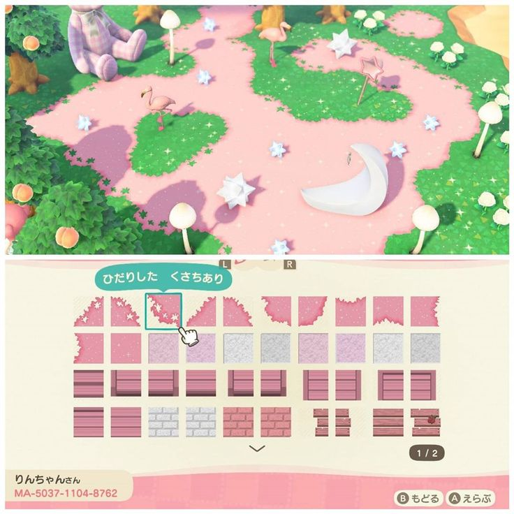 """Animal Crossing - ACNH codes on Instagram: """"Here's 'The ..."""