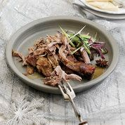 Slow cooked lamb with Chinese spices | Lamb Recipes