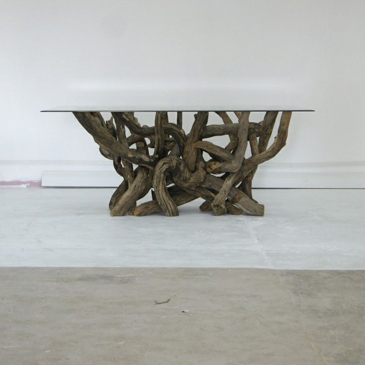 9 best Our Beautiful Driftwood Base Tables images on Pinterest