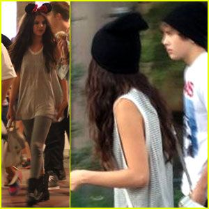 Selena and austin dating