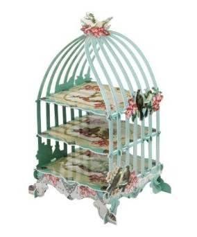 Image Result For Talking Tables Birdcage Cake Stand