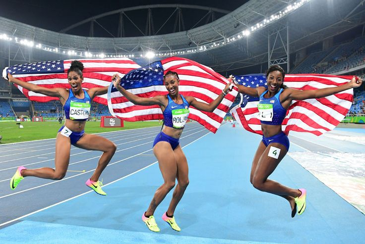 10 Best Moments From the 2016 Summer Olympic Games in Rio