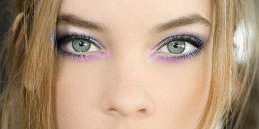 Η σκιά ματιών που ταιριάζει στον τόνο της επιδερμίδας σου!