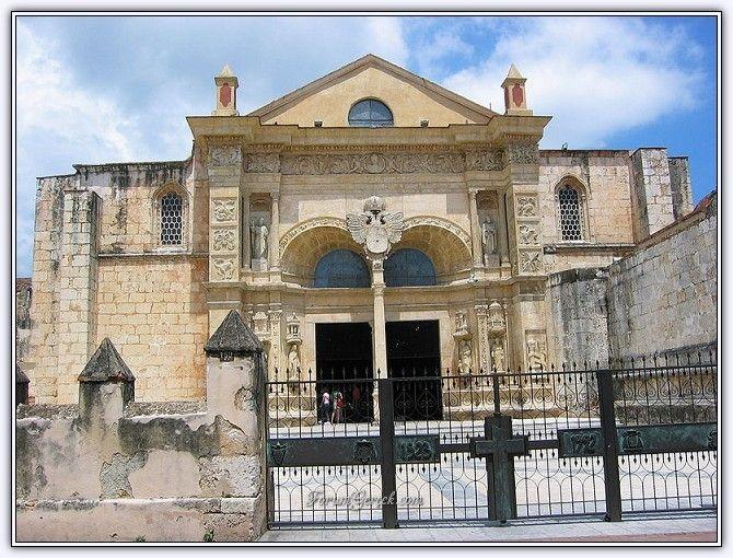 Dominik Cumhuriyeti'nin Tarihi ve Gezilecek Yerleri - Sayfa 2 - Forum Gerçek