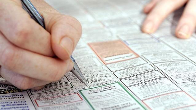 Aust job seekers lacking skills: report