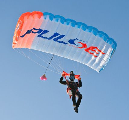 Skydiving equipment | Performance Designs | Pulse