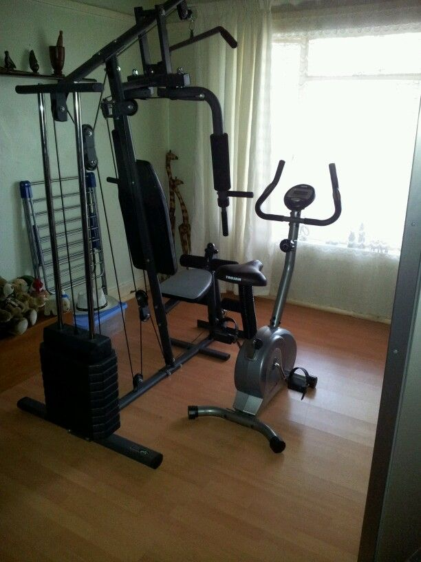 Wooden floor for gym