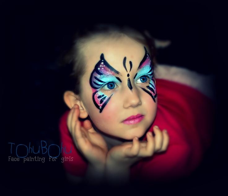 Pinterest le catalogue d 39 id es - Maquillage de noel facile a faire ...