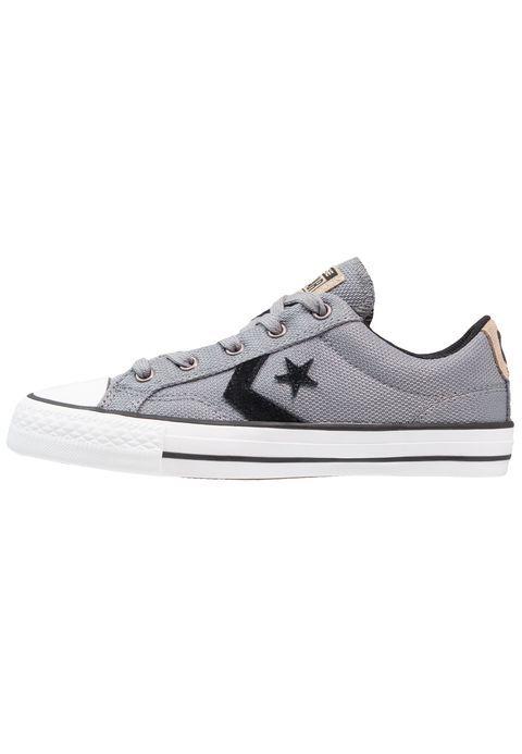 Chaussures Converse STAR PLAYER OX - Baskets basses - mason/black/khaki gris: 49,00 € chez Zalando (au 04/03/18). Livraison et retours gratuits et service client gratuit au 0800 915 207.