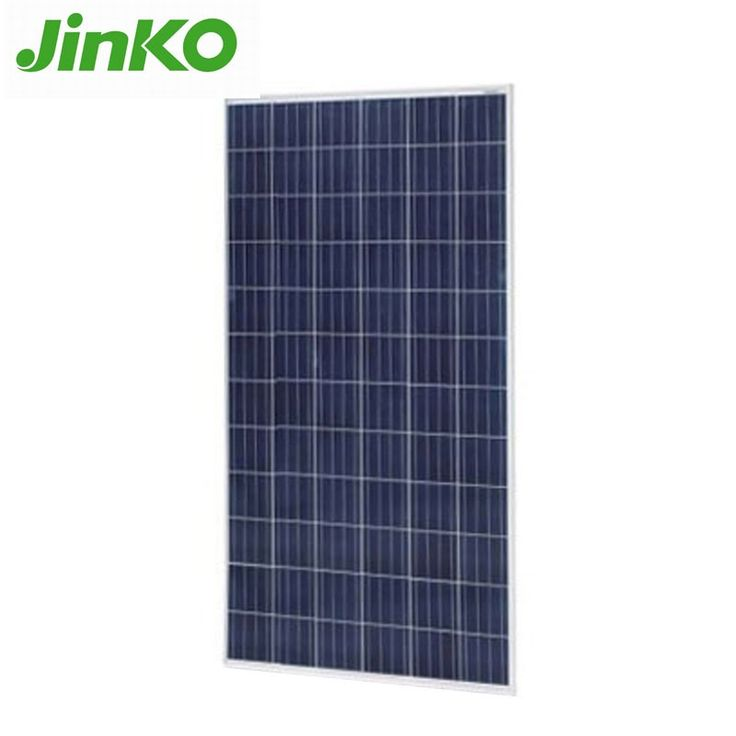 Jinko Solar 320 Poly Solar Panel