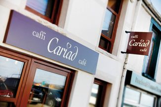 cariad cafe - Google Search