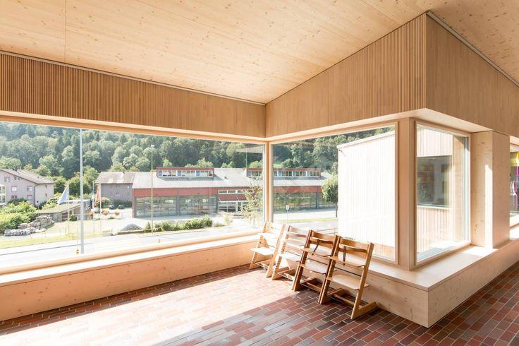 Panneau acoustique mural / pour plafond / en bois / aspect bois - LIGHT 3S-33 - Lignotrend