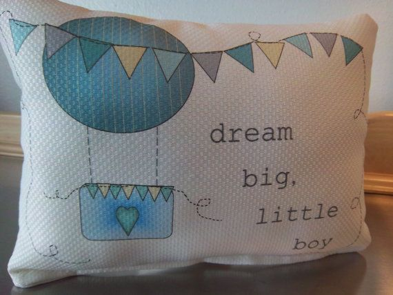 Hey, I found this really awesome Etsy listing at https://www.etsy.com/listing/190115359/baby-shower-gift-baby-boy-pillow