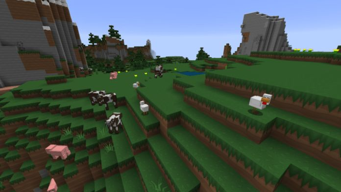 Simply Beautiful Resource Pack for Minecraft 1.8.9/1.8 - MinecraftIO.Com -   For those who really want to play Minecraft with the upgraded look while still maintaining origin spirit, the Simply Beautiful resource pack is specially designed for you.  #128XResourcePacks, #Minecraft18ResourcePacks, #Minecraft18TexturePacks, #Minecraft189ResourcePacks, #Minecraft189TexturePacks, #Minecraft19ResourcePacks, #Minecraft19TexturePacks -  #MinecraftResourcePacks