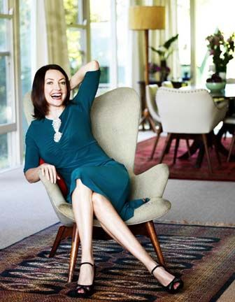 beautiful photo of Leona Edmiston