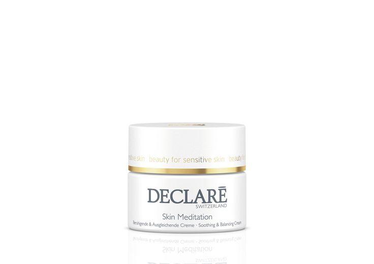 Средство с нежной кремовой текстурой. Снижает чувствительность кожи, устраняет проявления стресса (покраснение, сухость, шелушение кожи, ощущение ее стянутости), защищает от агрессивного воздействия окружающей среды, повышает сопротивляемость кожи внешним раздражителям. Рекомендуется для регулярного ухода за раздраженной сухой кожей, а также для всех типов кожи в зимний период. #ПарфюмерияИнтернетМагазин #ПарфюмерияИКосметика #ПарфюмерияЮа #КупитьДухи #КупитьПарфюмерию #ЖенскийПарфюм #...