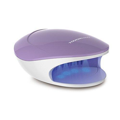 Oferta: 14.98€ Dto: -62%. Comprar Ofertas de TOUCHBeauty TB-1439 Lámpara de UV LED Ventilador de esmalte de Uñas Secadora de uñas normales para la Manicura, Ventilador Po barato. ¡Mira las ofertas!