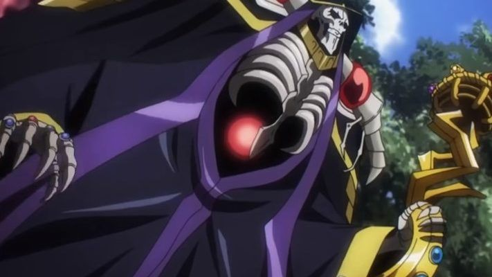 Overlord Season 4 Release Date Update Here S Why The Next Series