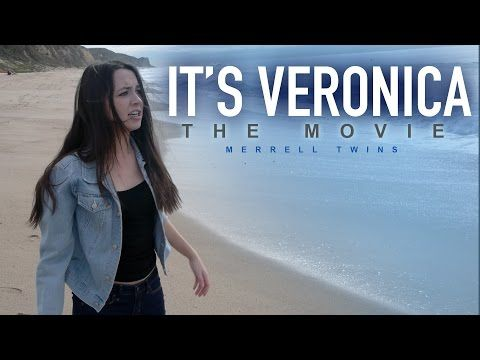 IT's VERONICA - Movie Trailer - Merrell Twins - YouTube