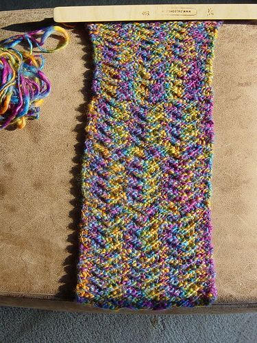 117 best images about Loom Knitting on Pinterest Knitting looms, Ribs and L...