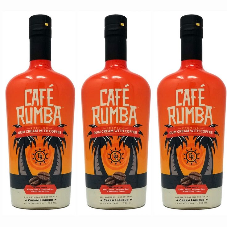 Pin by EZ PACKAGE STORE on Liqueur Brand Rum cream