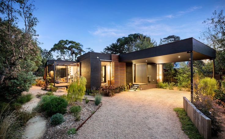 Modular home design | Prebuilt Residential – Australian prefab homes, factory-built, modular and sustainable.