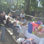 Birthday Party - Dade City's Wild Things