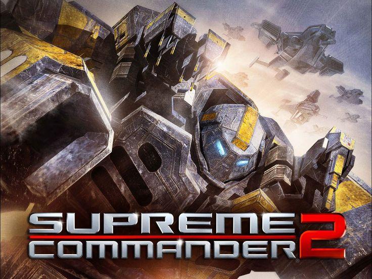 Supreme Commander 2 Wallpaper  #2 #Commander #Supreme #Wallpaper Check more at https://wallpaperfree.org/games-wallpapers/supreme-commander-2-wallpaper