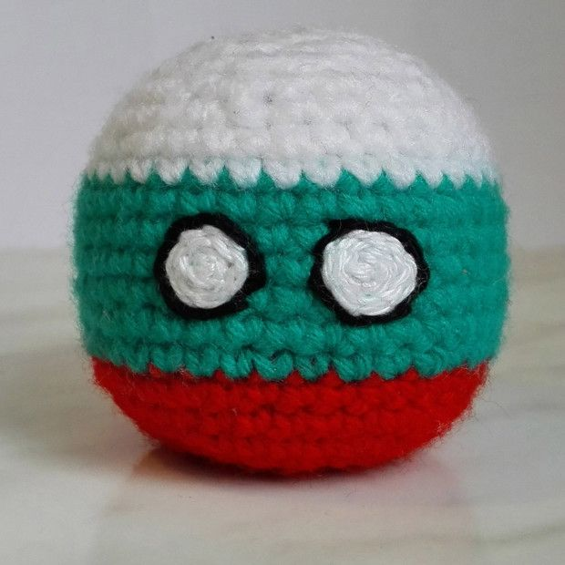 #Bulgariaball