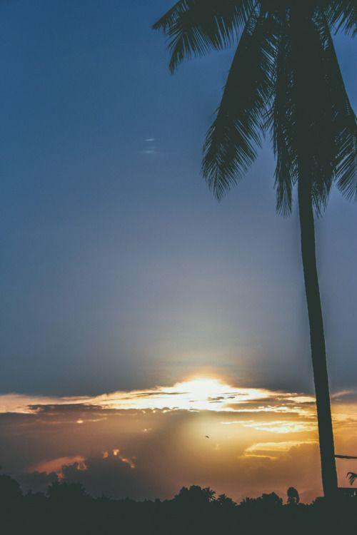 Beautiful Sky Waves Photo
