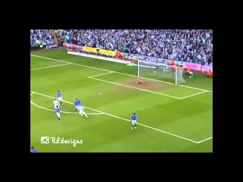 Videos - YouTube long shot Shunsuke Nakamura and perfect goal