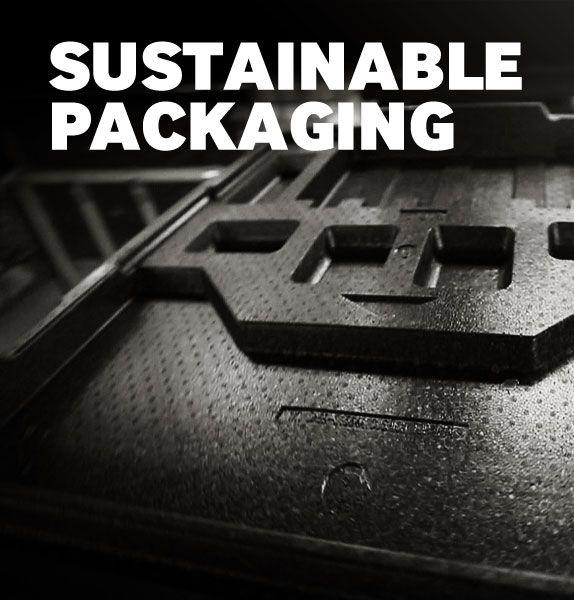 SUSTAINABLE PACKAGING - 회수를 기반으로 한 자원 순환형 포장 시스템으로 지속가능한 패키징의 혁신을 이루어내다