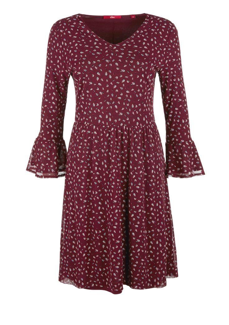 Kleid Jetzt bestellen unter: https://mode.ladendirekt.de/damen/bekleidung/kleider/sonstige-kleider/?uid=a704359f-aada-566a-9460-feef06bf55cd&utm_source=pinterest&utm_medium=pin&utm_campaign=boards #sonstigekleider #damen #casual #kleider #bekleidung
