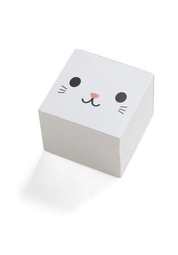 cat notes