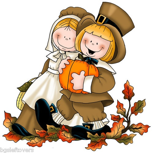 1000+ images about CLIP ART - THANKSGIVING - CLIPART on Pinterest ...