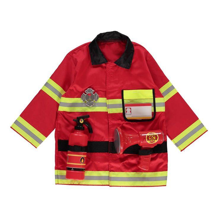 Feuerwehrmann Kostüm-product