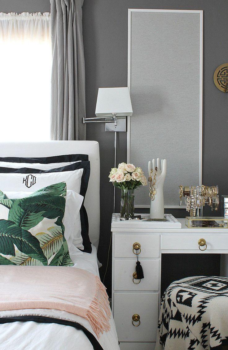 151 best in bedroom images on pinterest spring home tours gray bedroombedroom inspobedroom ideasmaster