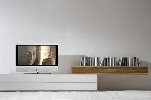 Soma Wohnsystem - Impressionen · Kettnaker · Manufaktur für Möbel