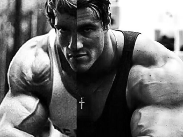 Meet The Guy Who S Playing Arnold Schwarzenegger In A Movie