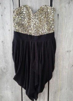 Kup mój przedmiot na #vintedpl http://www.vinted.pl/damska-odziez/sukienki-wieczorowe/16311242-vip-collection-lipsy-london-sukienka-sylwestrowa