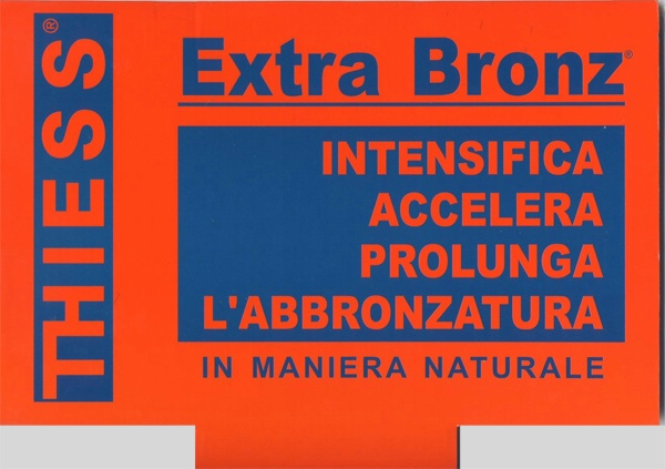 Extra Bronze