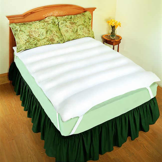 Looking To Protect Your Mattress Then A Fleece Protector Would Certainly Be An Extremely Good Choice