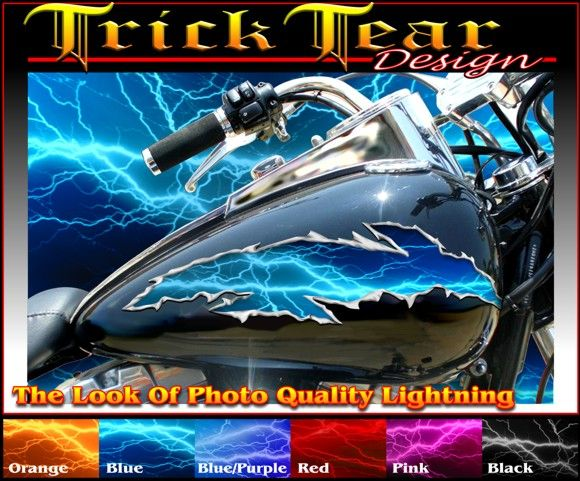 Motorcycle Decals | Motorcycle Sticker and Decals | Motorcycle Vinyl Graphic